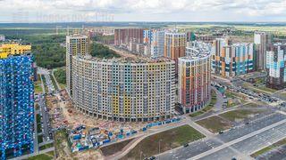 d981d293555f2 Видео новостройки Ultra City («Ультра Сити») в Приморском районе. Снято 30  июня