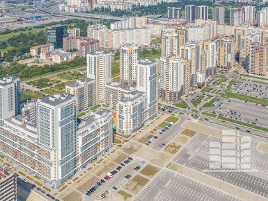 7db8f527b107f Захочу и улечу: сколько стоят квартиры в Московском районе рядом с  аэропортом