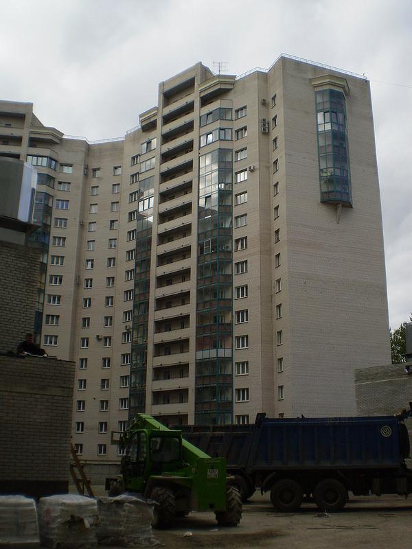 Базовая стоимость однушки площадью 46,1 «квадратов» - 3 959 501,84 рублей