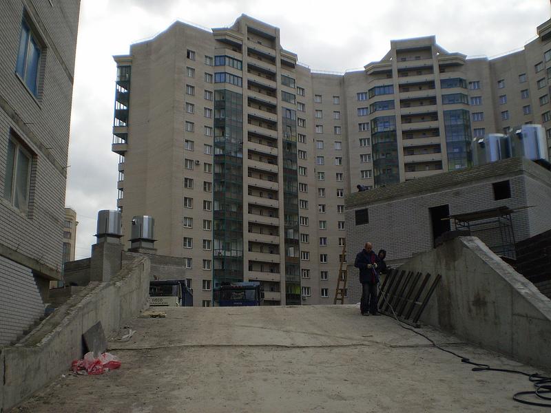 Ипотеку предоставляют три банка: «Сбербанк», «Хантымансийский банк» и «МТС»