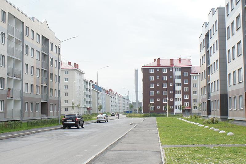 Выезды на Петербургское, Московское и Пулковское шоссе довольно удобные; до КАДа всего 10 километров