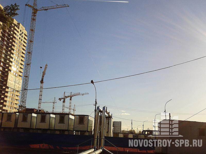 Есть и ипотека от банка «Санкт-Петербург» и «Уралсиба»