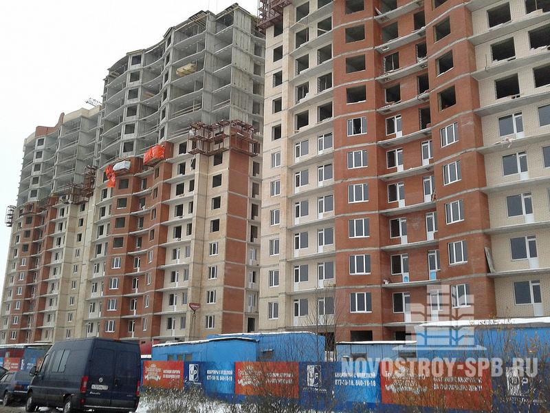 Там возведут 16 кирпично-монолитных домов, детский сад, школу, стадион, паркинги, коммерческие здания