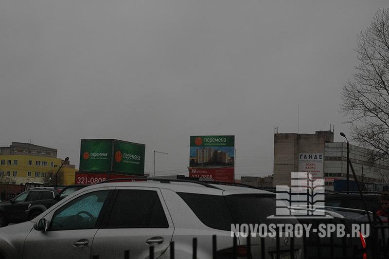 «Петрополь» сам регистрирует договор 214-ФЗ по доверенности от покупателя, что занимает примерно один месяц