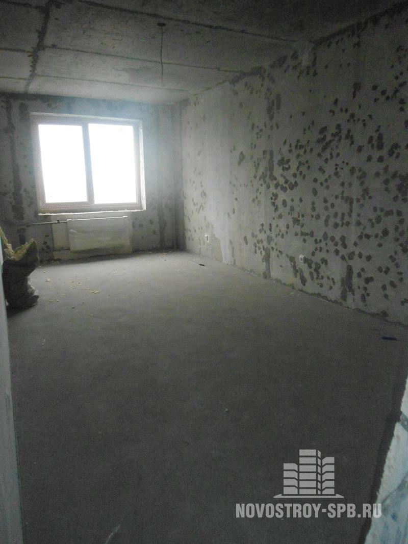 однокомнатные квартиры метражом 37 кв. м - от 2835 тысяч рублей, а 44 кв. м - от 3335 тысяч рублей