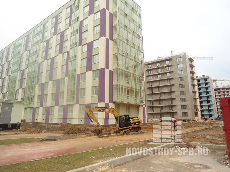 однокомнатная квартира евро площадью 43 кв. м стоит 4 060 тысяч рублей