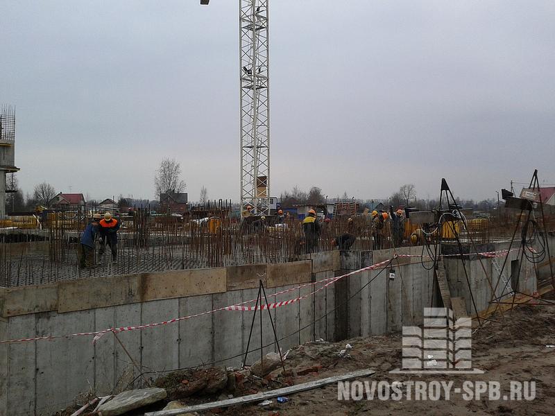Расценки на студии (площадь от 27, 32 квадратных метров) начинаются с 1 280 000 рублей