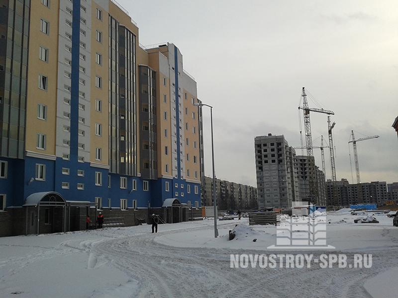 ипотеку предоставляют аж 11 банков: от «Газпрома» до «Райффайзена»