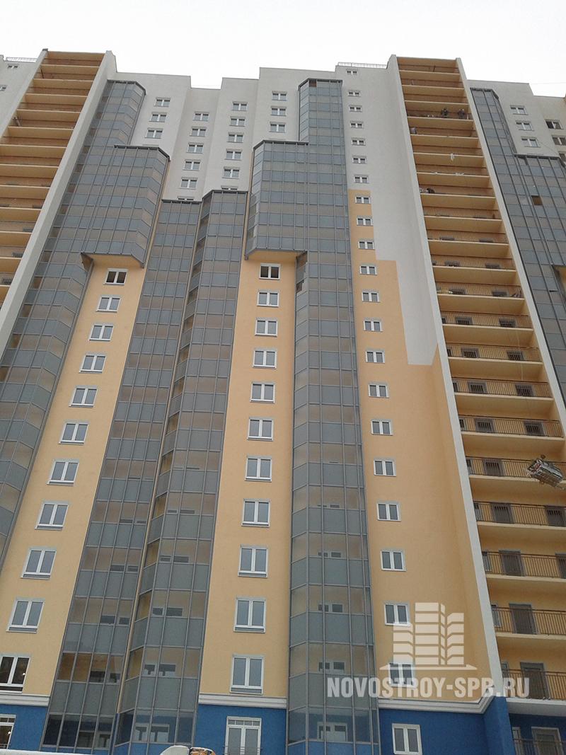 Большая 44-метровая однушка в «Авроре-1» стоит 4 млн 200 тысяч рублей