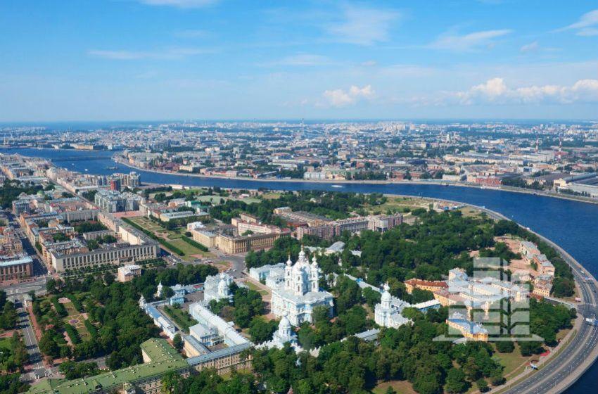 9454d3c8f37fd ... в то время как в прошлом году по этому показателю лидировал Крестовский  остров. Средневзвешенная цена предложения составила 342,4 тыс. руб./м².