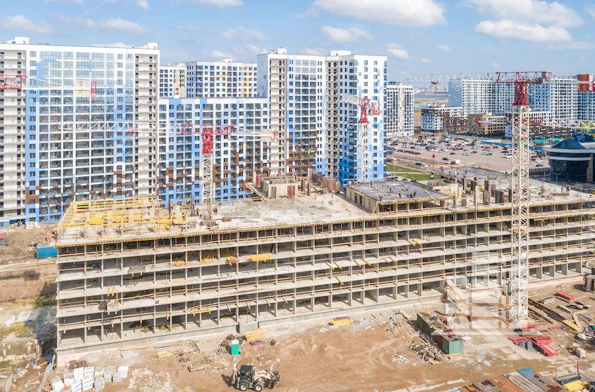 733e113d08f86 По данным аналитического центра «Главстрой Санкт-Петербург», доля таких  домов на локальном строительном рынке составляет порядка 70%. На втором  месте ...